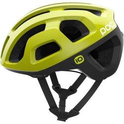 Велосипедный шлем POC OCTAL X unobtanium yellow