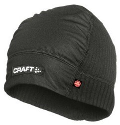 Подшлемник Craft PZ WINDSTOPPER SKULL HAT black