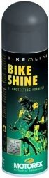 �������� ��� ���������� Motorex BIKE SHINE 500ml