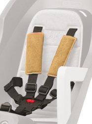 Ремень безопасности Polisport для велокресел GUPPY MINI MAXI grey-cream