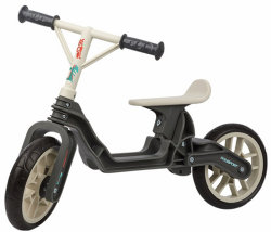 Беговел Polisport BALANCE BIKE grey-cream