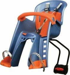 ������� ���������� �������� Polisport BILBY JUNIOR ������ ��������� blue-orange