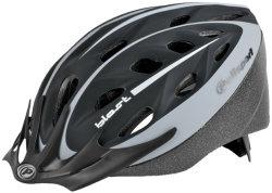 Велосипедный шлем Polisport BLAST black