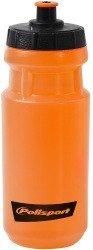 Фляга пластиковая Polisport COLOURS 550 мл orange
