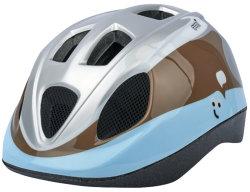 Велосипедный шлем Polisport GUPPY XS blue-brown