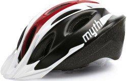 Велосипедный шлем Polisport MYTH black-red
