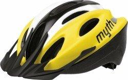 Велосипедный шлем Polisport MYTH yellow-black