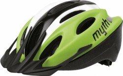 Велосипедный шлем Polisport MYTH green-black