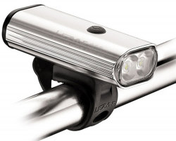 Фара Lezyne POWER DRIVE 900XL silver