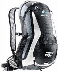 Велосипедный рюкзак Deuter RACE EXP AIR black-white