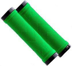 Ручки руля RaceFace LOCK-ON SNIPER W/LOCKS green