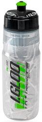 Фляга-термос пластиковая RaceOne I.GLOO green