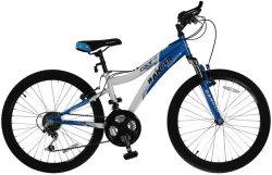 Велосипед Ranger COLT blue-white