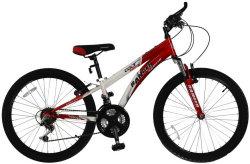 Велосипед Ranger COLT red-white