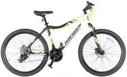 Велосипед Ranger MAGNUM DISC 26 white-black-yellow