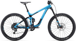 ��������� Giant REIGN ADVANCED 0 27,5 blue-black