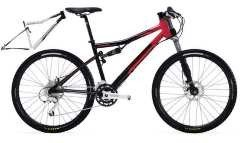 ��������� Cannondale Scalpel 3