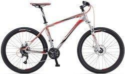 Велосипед Giant REVEL 3 DISC 26 silver
