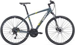 ��������� Giant ROAM 2 DISC grey