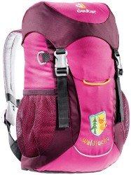 Велосипедный рюкзак Deuter WALDFUCHS 5040 pink