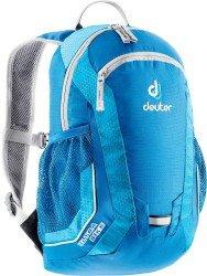 Велосипедный рюкзак Deuter ULTRA BIKE 3355 ocean-turquoise