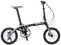 Велосипед Sava Z2-9S silver-grey