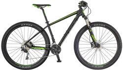 Велосипед Scott ASPECT 720 black