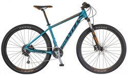 Велосипед Scott ASPECT 930 29 blue-orange