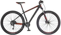 Велосипед Scott ASPECT 940 29 black-red