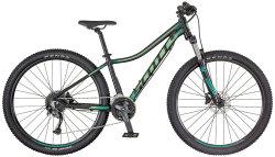 Велосипед Scott CONTESSA 710 27.5 black
