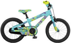 Велосипед Scott CONTESSA JR 16 blue