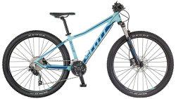 Велосипед Scott CONTESSA SCALE 30 blue