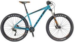 Велосипед Scott SCALE 720 blue