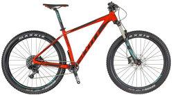 Велосипед Scott SCALE 730 27,5 red