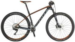 Велосипед Scott SCALE 915 29 black