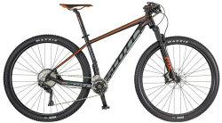 Велосипед Scott SCALE 940 29 black