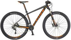 Велосипед Scott SCALE 970 29 black