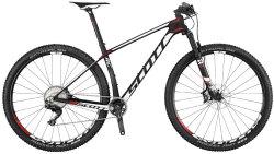 Велосипед Scott SCALE RC 900 PRO black