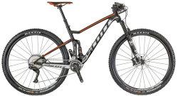 Велосипед Scott SPARK 930 29 grey