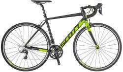 Велосипед Scott SPEEDSTER 30 black