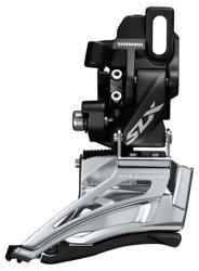 Передний переключатель Shimano FD-M7025-D SLX