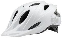 Велосипедный шлем Polisport IRIS white