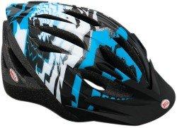 Велосипедный шлем Bell SHASTA black-blue