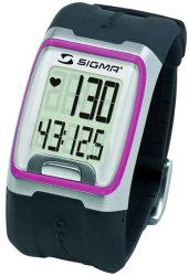 Пульсометр Sigma Sport PC 3.11 pink