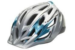 Велосипедный шлем Giro RIFT silver