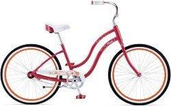 Велосипед Giant SIMPLE SINGLE W berry