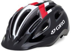 Велосипедный шлем Giro SKYLINE II black-red