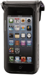 ����� ��� �������� � ���������� �� ���� Lezyne SMART DRY CADDY IPHONE 4