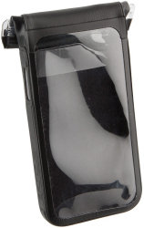 Чехол для телефона с креплением на руль Lezyne SMART DRY CADDY SAMSUNG G4S