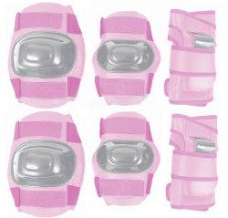 Защита тела SMJ Sport CR-600 GIRL pink